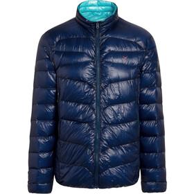 Y by Nordisk Strato Ultralight Down Jacket Men, azul